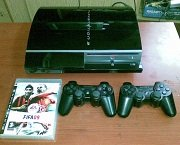 spot playstation 3 ps3